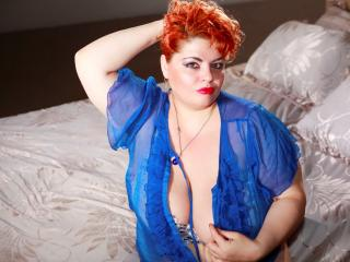 Picture of the sexy profile of BigLusciousBBx, for a very hot webcam live show !