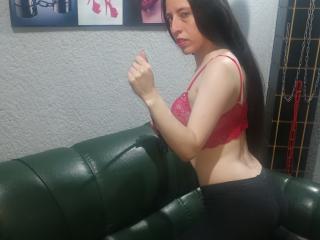 Sexy Profilfoto des Models AllFetishForU, für eine sehr heiße Liveshow per Webcam!