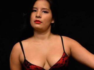 Photo de profil sexy du modèle JeniLawrence, pour un live show webcam très hot !