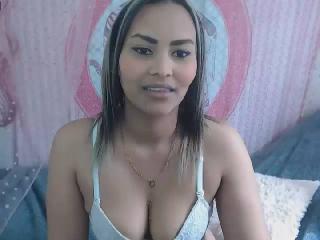 Hình ảnh đại diện sexy của người mẫu Salmafalu để phục vụ một show webcam trực tuyến vô cùng nóng bỏng!