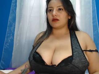 Foto del profilo sexy della modella HelenaXX, per uno show live webcam molto piccante!