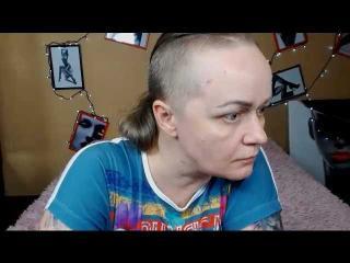 Foto del profilo sexy della modella AmiranSutton, per uno show live webcam molto piccante!
