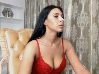Picture of the sexy profile of SophieDilara, for a very hot webcam live show !