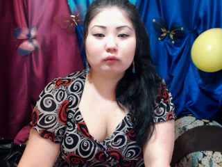 Photo de profil sexy du modèle AnnaBell69, pour un live show webcam très hot !