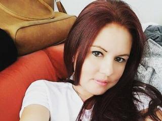 Photo de profil sexy du modèle amazonsex, pour un live show webcam très hot !