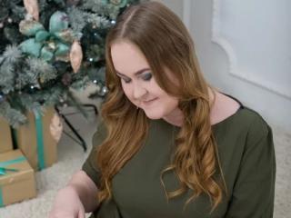 Foto del profilo sexy della modella DarinaButler, per uno show live webcam molto piccante!