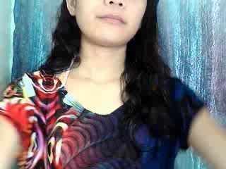 Photo de profil sexy du modèle AsianLust, pour un live show webcam très hot !