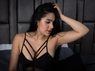 Picture of the sexy profile of DapneySommer, for a very hot webcam live show !
