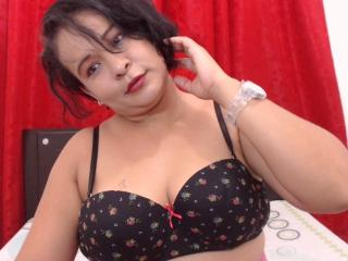 Picture of the sexy profile of XDulcePassion, for a very hot webcam live show !