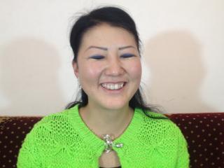 Photo de profil sexy du modèle DaniSquirts, pour un live show webcam très hot !