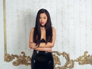 Photo de profil sexy du modèle YourAsianHotX, pour un live show webcam très hot !