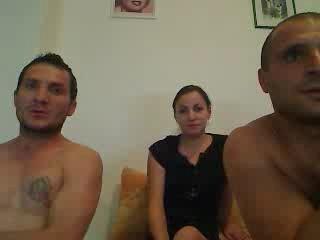 Foto del profilo sexy della modella InsidePussy, per uno show live webcam molto piccante!