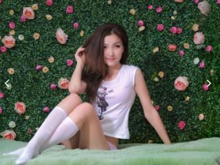 Foto van het sexy profiel van model Tightasian, voor een zeer geile live webcam show!