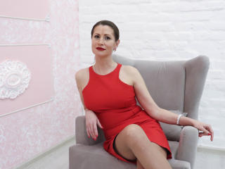 Photo de profil sexy du modèle LanaSexyLady, pour un live show webcam très hot !