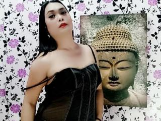 TsSexFactory - Chat live x with a charcoal hair Transsexual