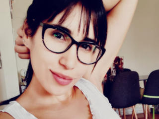 Sexy Profilfoto des Models CamSeb, für eine sehr heiße Liveshow per Webcam!