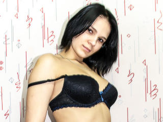 Picture of the sexy profile of FirstDirtyLove, for a very hot webcam live show !