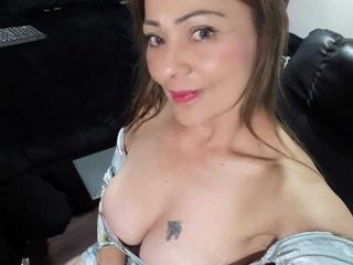 Photo de profil sexy du modèle SophieNichons, pour un live show webcam très hot !