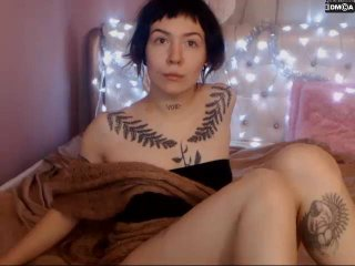 KiraVirgin - Cam xXx with a brunet Young lady