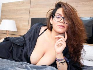 Foto van het sexy profiel van model AmeliaMurphy, voor een zeer geile live webcam show!