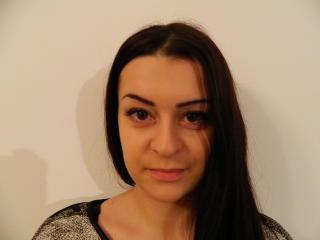 Фото секси-профайла модели VanessaVane, веб-камера которой снимает очень горячие шоу в режиме реального времени!