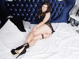 Фото секси-профайла модели DomixJasminne, веб-камера которой снимает очень горячие шоу в режиме реального времени!
