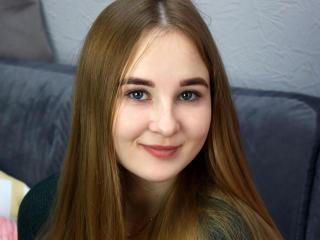 Foto del profilo sexy della modella JulieReyna, per uno show live webcam molto piccante!