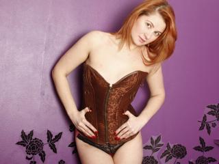 Фото секси-профайла модели DirtyDiva69, веб-камера которой снимает очень горячие шоу в режиме реального времени!