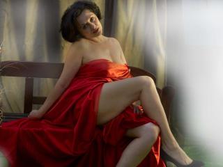 Sexy profilbilde av modellen  MoniqueBest, for et veldig hett live webcam-show!